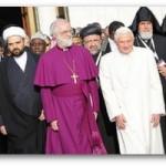 «Les religions» : Charlie et ses drôles d'amalgames