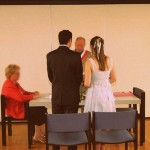Il faut sauver le mariage civil
