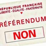 «Il a parlé à la France du Non»