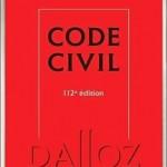 Projet de loi inutile : la réponse est dans le code civil