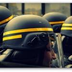 Les délices policières