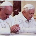 Deux fils de l'Eglise