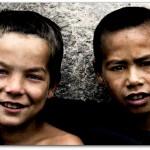 Roms, des frères