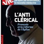 Faut-il lâcher ce pape que les progros adorent ?