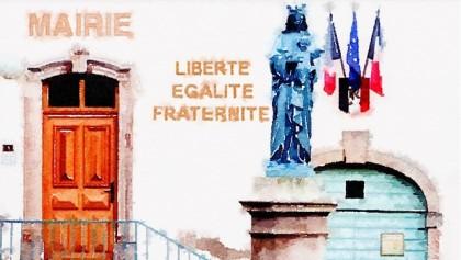 Adresse à l'Association des Maires d'une drôle de France