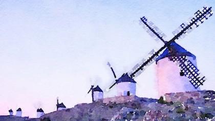 Les moulins de la déchéance