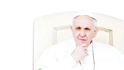 Le pape n'est toujours pas un chef de guerre