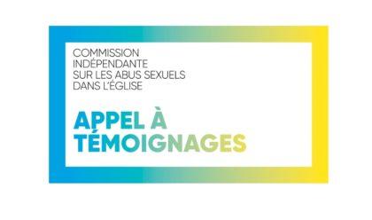 Audition à la Commission Abus (CIASE)